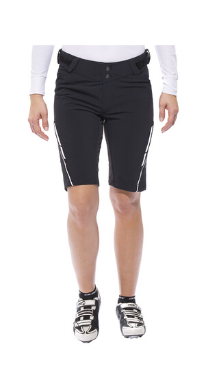Endura Singletrack Lite Short Damen Schwarz